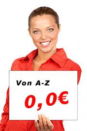 Kostenlose Partnersuche: % gratis ohne Kostenfalle » geht das?