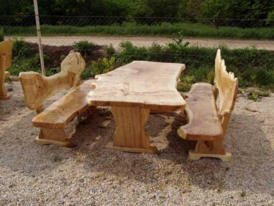 Gartenmobel Eukalyptusholz Gunstig : sonstige Möbel Südtirol Gartenmöbel, Tische, Stühle, Bänke aus